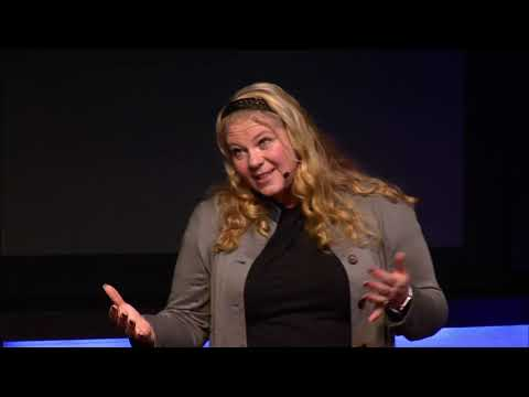 How A Sleep Recipe Changed My Life | Tara Youngblood | TEDxCaryWomen