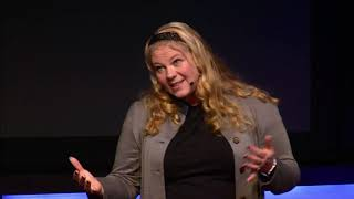How A Sleep Recipe Changed My Life  Tara Youngblood  TEDxCaryWomen