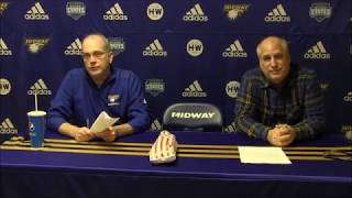 Midway 'Coaches Corner' - Episode 5