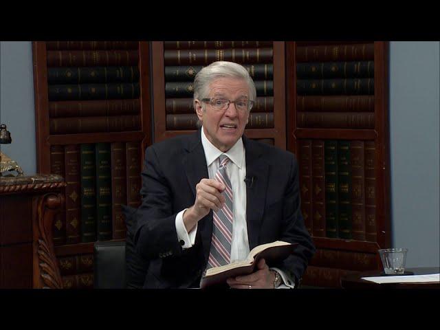Pastor Benny Presents 169 (1/3/21)