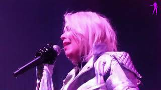 Kim Wilde - Yours 'Til The End (new audio)