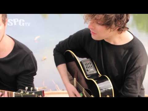 Various Cruelties - 'If It Wasn't For You' | SPGtv
