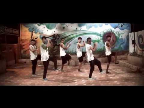 Destination Crew [ DWAG Family ] - Choreography | Ace Hood -