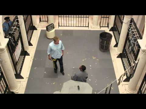 Kevin Hart Coachs Will Ferrell on Prison Trash Talk in 'Get Hard' Deleted Scene (Exclusive)