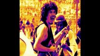 Santana- Jingo & Persuasion Live at Woodstock 1969