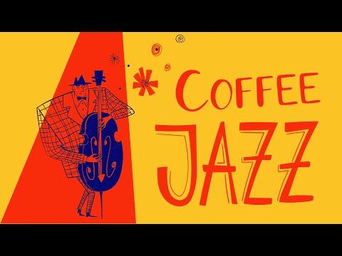 Calm Wednesday Coffee Jazz Music ☕ Relaxing Jazz & Bossa Nova Cafe Music Playlist