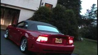 best sounding mustang exhaust systems