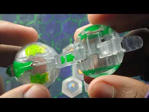 BAKUGAN BATTLE PLANET DIAMOND GORTHION ULTRA 3-PACK UNBOXING!