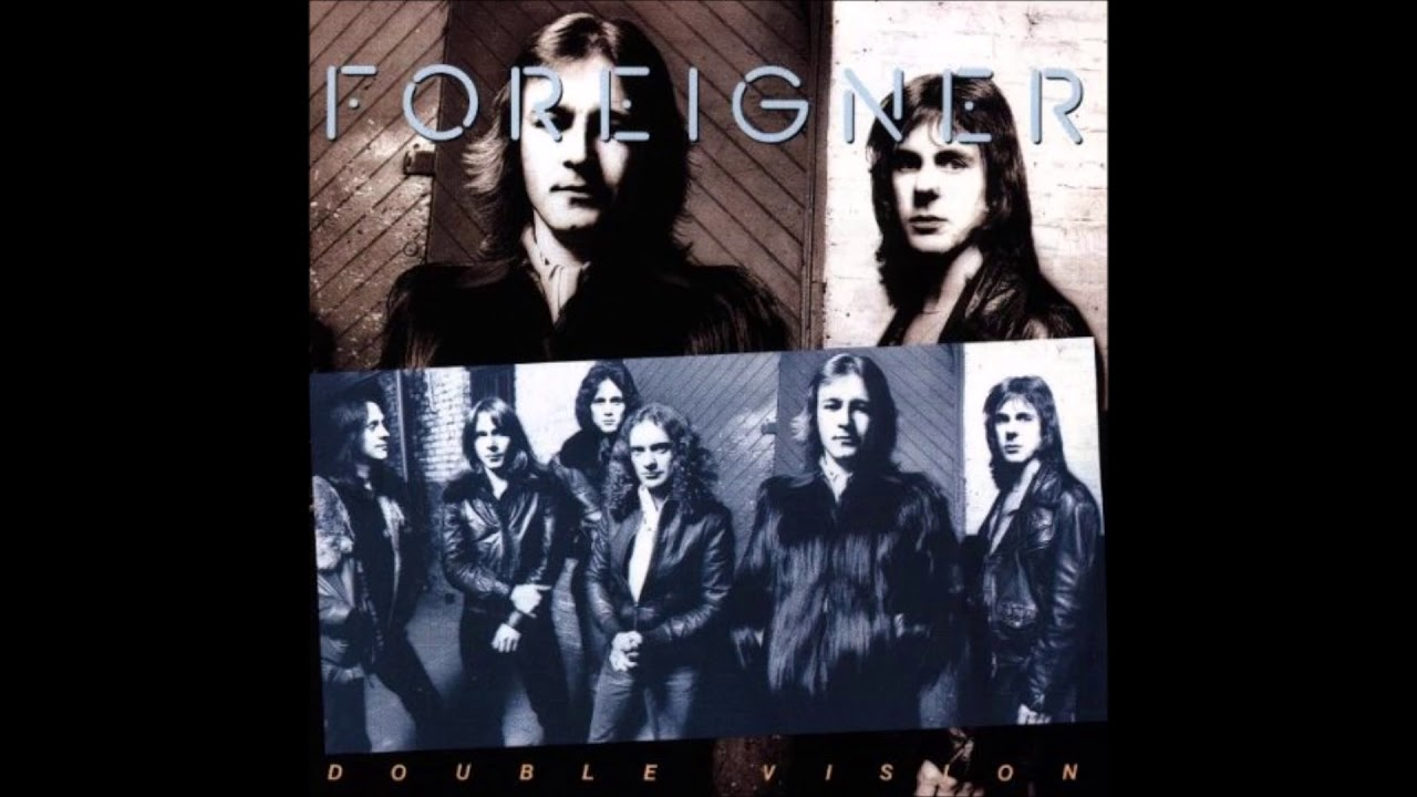 Download Foreigner - Hot Blooded
