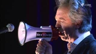 Brian Nankervis - Down Among The Dead Men - RocKwiz