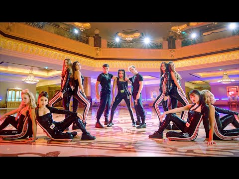 Now United – Lean On Me