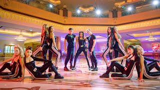Now United - Lean On Me (Official Music Video)
