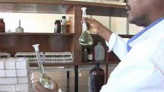 African Gold Laboratory - Periodic Table of Videos
