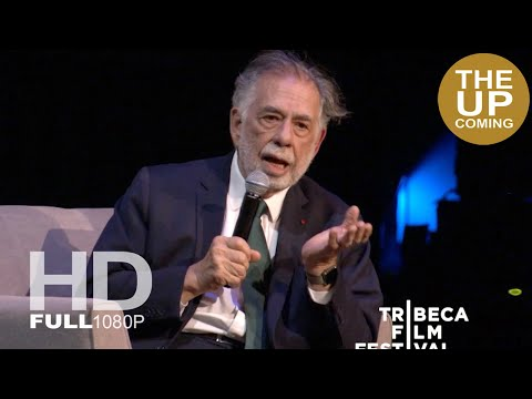 Francis Ford Coppola Talk On Apocalypse Now 40 Years Restoration At Tribeca Film Festival 2019