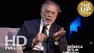 Francis Ford Coppola Talk On Apocalypse Now 40 Years Restoration At Tribeca Film Festival 2019