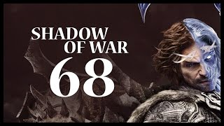 Middle-earth: Shadow of War Gameplay Walkthrough Let