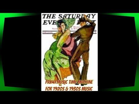 1920s & 1930s Latin Style Big Band Music@Pax41
