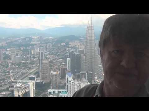 KL Tower - Kuala Lumpur Telecom Tower