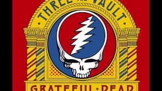 Grateful Dead - Dark Hollow 2/19/1971