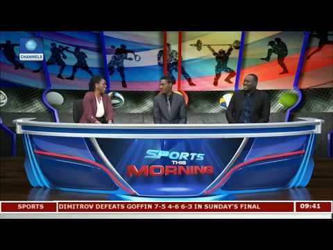 Nigeria's CHAN Chance As Adepoju's Caution On Eagles' High Expectations Pt.1 |Sports This Morning|