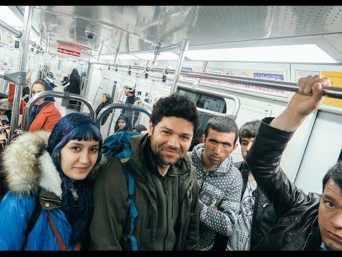 Tehran'da Son Günümüz-Iran Günlüğü (72.Bölüm) / Bunun Yolu Yol Değil