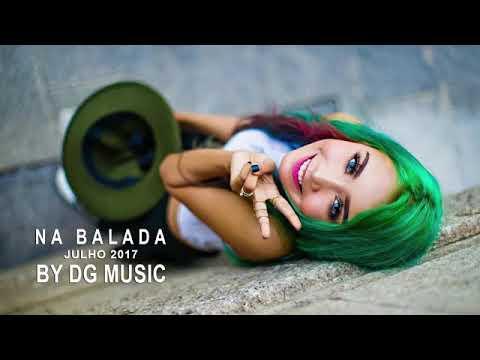 TOP 10   NA BALADA JOVEM JULHO 2017 Mix 🍂 Músicas Que Marcaram 2017