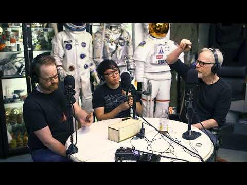 No Solo Talk   Still Untitled: The Adam Savage Project  53118