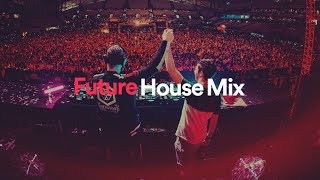 Best Future House Mix 2019 Vol.1 (ft. RetroVision)
