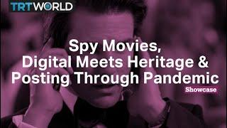 Digital Meets Heritage | Spy Movies | Social Media Influencers Under Lockdown