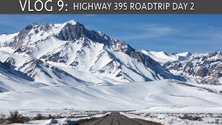 Video Highway 395 Road Trip Day 2 - June Lake, Fossil Falls, Statues & Red Rock Canyon download MP3, 3GP, MP4, WEBM, AVI, FLV Agustus 2017