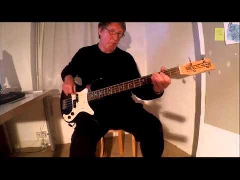 Bruce Thomas - Needle in a Haystack