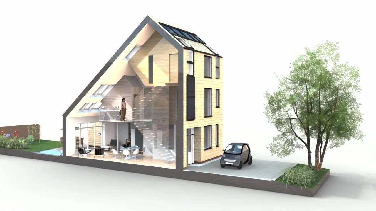 VELUX Model Home 2020 UK Story   HTA   Version 3   YouTube