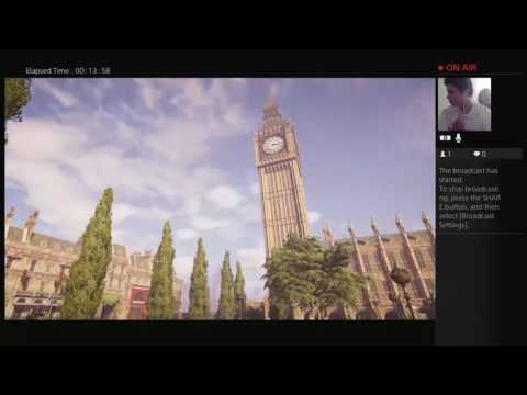 jordanbooth126's Live PS4 Broadcast