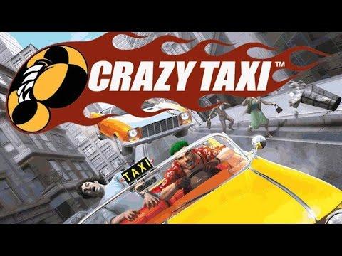 Игромания-Flashback: Crazy Taxi