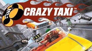 Игромания-Flashback: Crazy Taxi (1999)