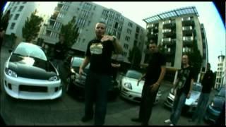 Boxxxstar - Ich rappe vom Leben feat. Aci Krank (produziert von Skome)
