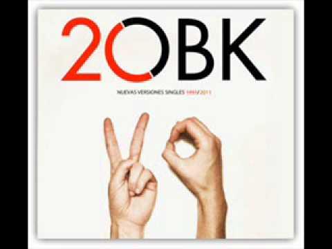 2OBK 007. Tu sigue así