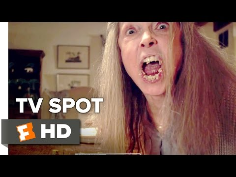 The Visit TV SPOT - Family Night (2015) -  Kathryn Hahn, Olivia DeJonge Movie HD