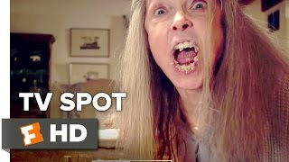 The Visit TV SPOT - Family Night (2015) -  Kathryn Hahn, Olivia DeJonge Movie HD