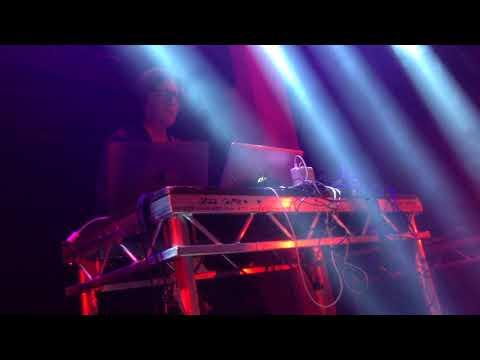 Fennesz - Live at The Jazz Cafe, London (28/09/2017)