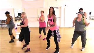 Zumba® with LO - *Hello / Bachata Remix*