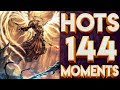 Heroes Of The Storm Epic Moments 144 mp3