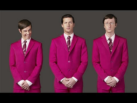 "The Lonely Island Confirm New Album,Release First Single ""YOLO"" Mp3"