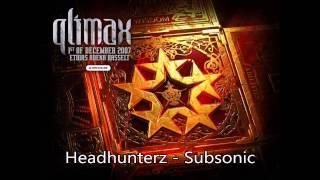 Qlimax 2007 - Mixed by Headhunterz