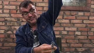 Оснастка спиннинга монтаж для ловли мирной рыбы с берега