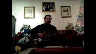 Matthew Mennecke- Prodigal Son's Prayer (cover)