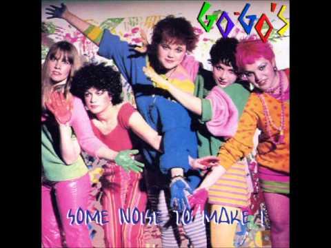 Go-Go's complete live songs - 1.03 London Boys (version 1)