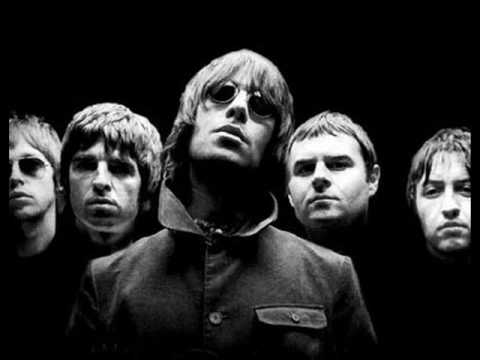 Oasis let there be love album version