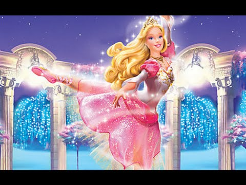 Barbie - Barbie in the 12 Dancing Princesses