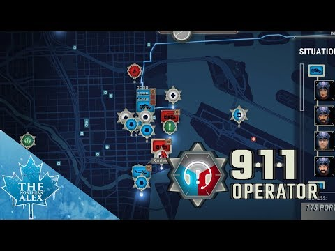 911 Operator - Every Life Matters DLC - First Look
